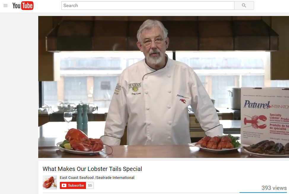 What makes our lobster tails special